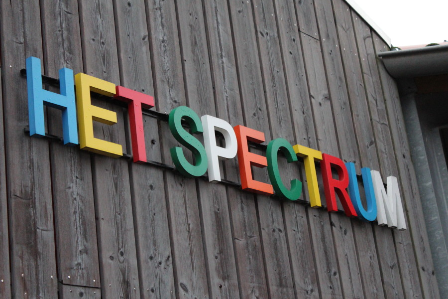 Afbeelding Spectrum